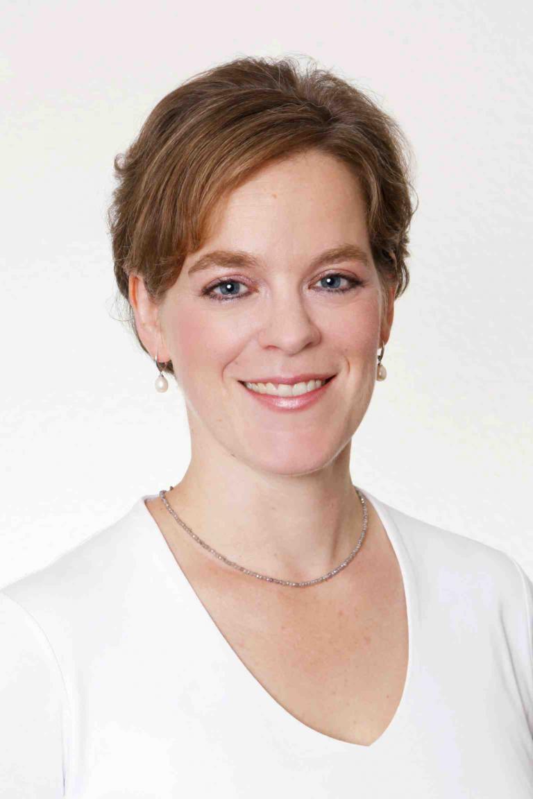 Porträt Daniela Rübsam